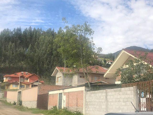 Foto Terreno en Venta en  San Joaquín,  Cuenca  San José de San Joaquin