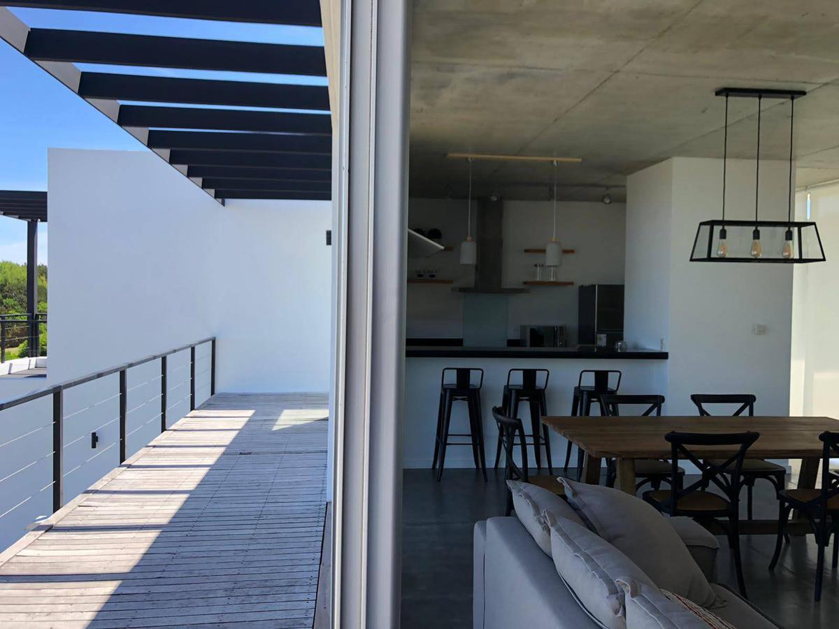 Foto Casa en Alquiler temporario en  Arenas de José Ignacio,  José Ignacio  Casa C