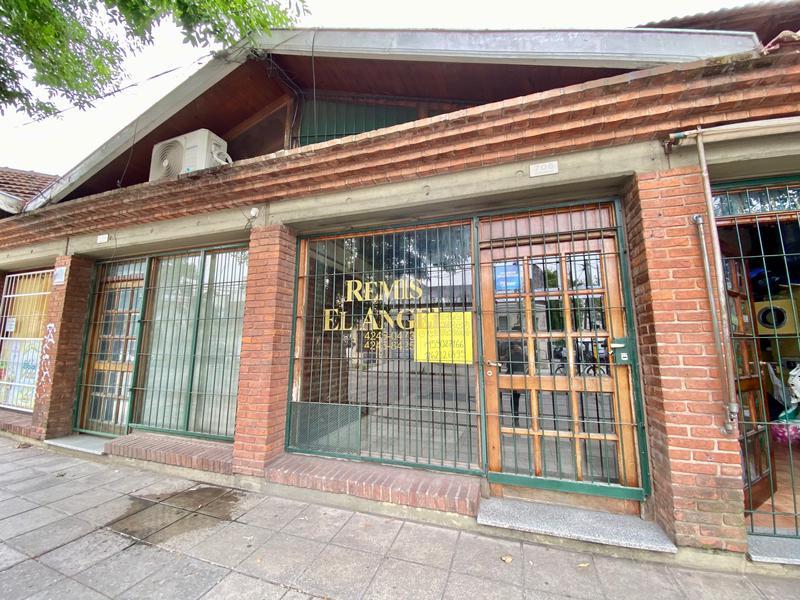 Foto Local en Alquiler en  Temperley,  Lomas De Zamora  DORREGO 706