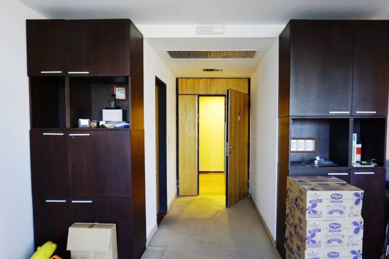 Foto Oficina en Alquiler en  Palermo Chico,  Palermo  ocampo  al 3300