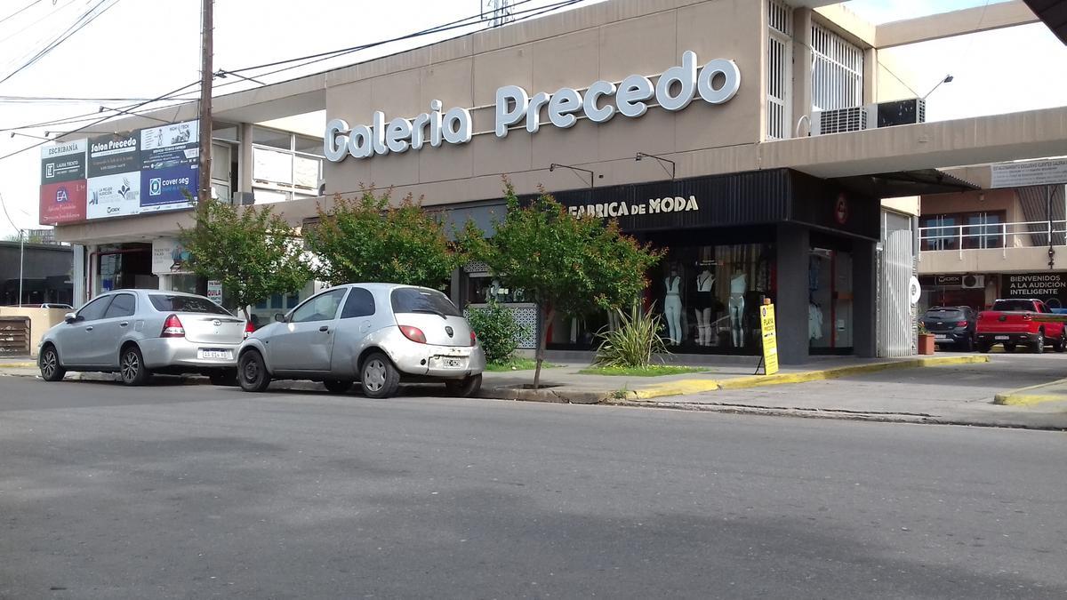 Foto Oficina en Alquiler en  Cerro De Las Rosas,  Cordoba Capital  CARLOS CASTAGNINO al 2100