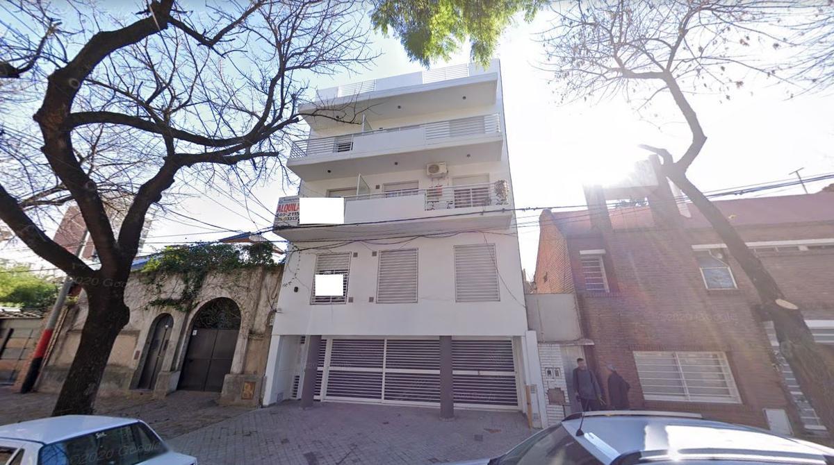Foto Departamento en Venta en  República de la Sexta,  Rosario  Precio Imperdible Monoambiente al Frente con Balcón - Viamonte 50