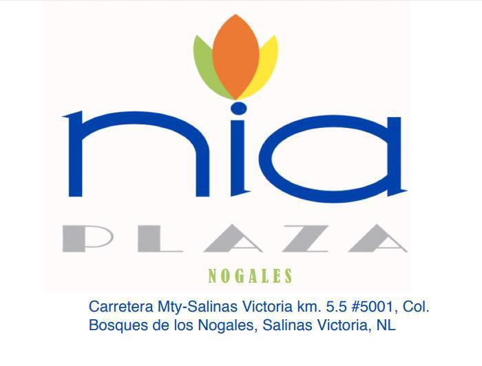 Foto Local en Renta en  Salinas Victoria ,  Nuevo León      Renta Local Plaza nia Nogales L5