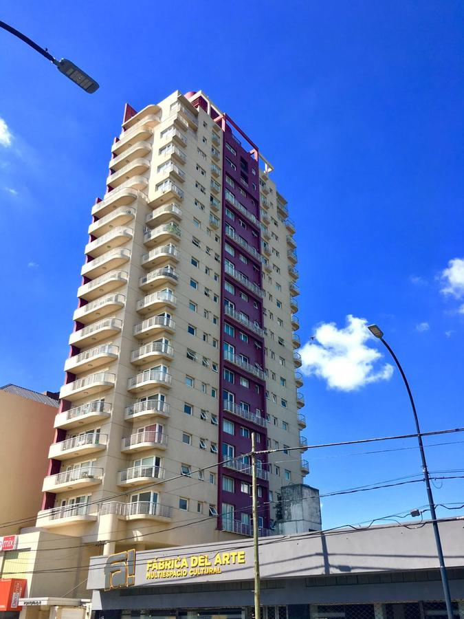 Foto Departamento en Alquiler en  San Miguel ,  G.B.A. Zona Norte  Perón  665