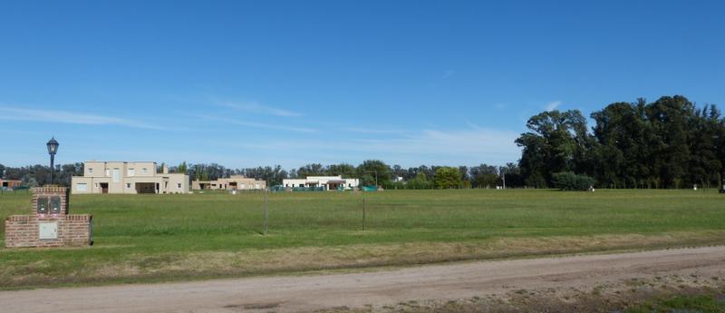 Foto Terreno en Venta en  San Roque,  Countries/B.Cerrado (Lujan)          Comarcas de Lujan   San Roque #77