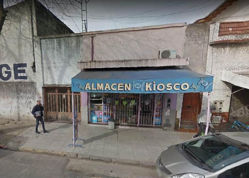 Foto Terreno en Venta en  Avellaneda,  Avellaneda  Beruti 230