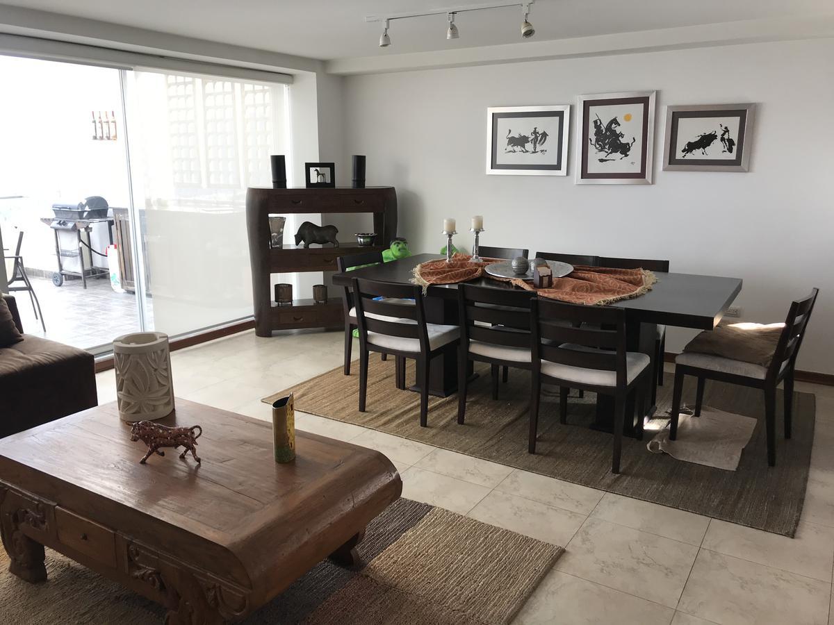 Foto Departamento en Venta en  San Isidro - Vista Grande,  Quito  Vista Grande