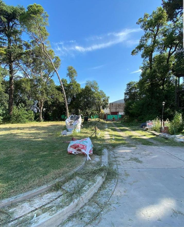 Foto Terreno en Venta en  Bella Vista,  San Miguel  Chubut 351