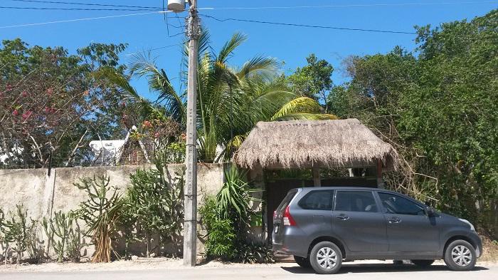 Foto Casa en Venta en  Solidaridad ,  Quintana Roo  Tigrillo
