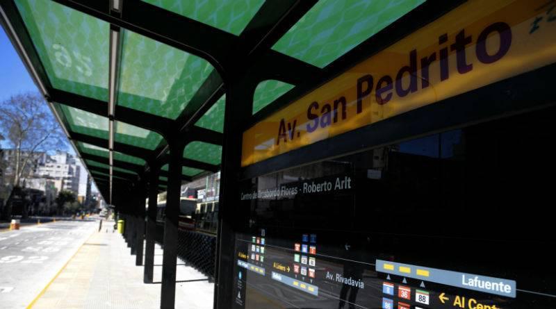 Foto Terreno en Venta en  Flores ,  Capital Federal  Avenida Rivadavia al 7600