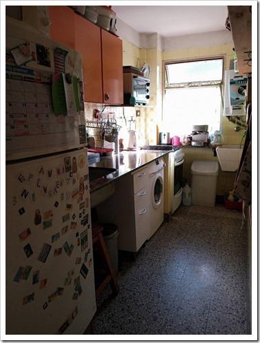 Foto Departamento en Venta en  Villa Crespo ,  Capital Federal  Velazco al 700