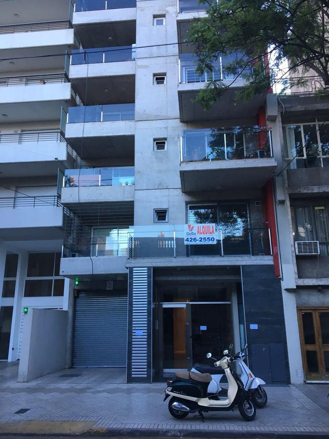 Foto Cochera en Alquiler en  Rosario,  Rosario  San Luis 655