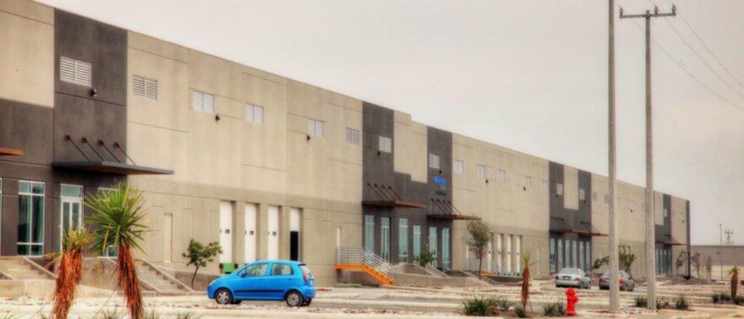 Foto Bodega Industrial en Renta en  La Encarnación,  Apodaca  Av. Miguel Aleman