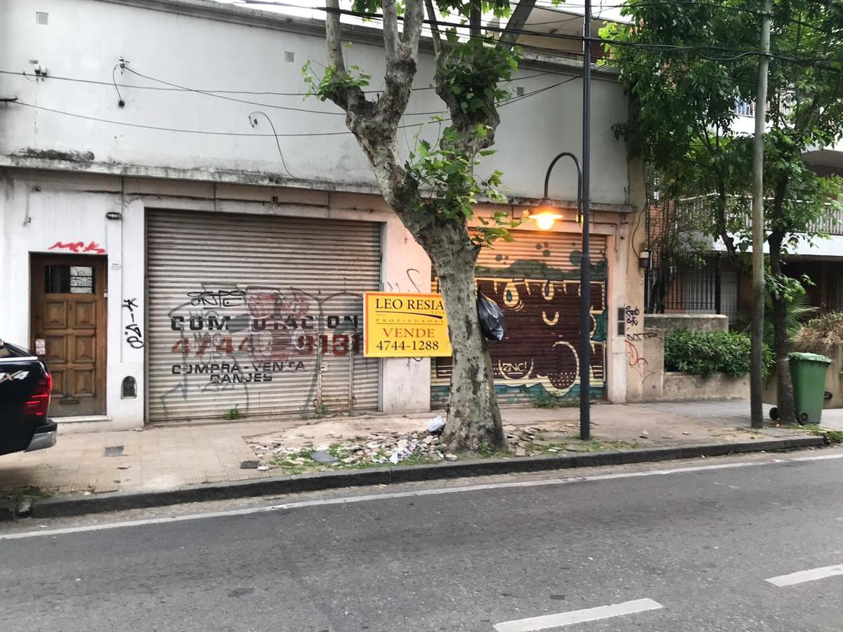 Foto Terreno en Venta en  San Fernando ,  G.B.A. Zona Norte  peron al 700