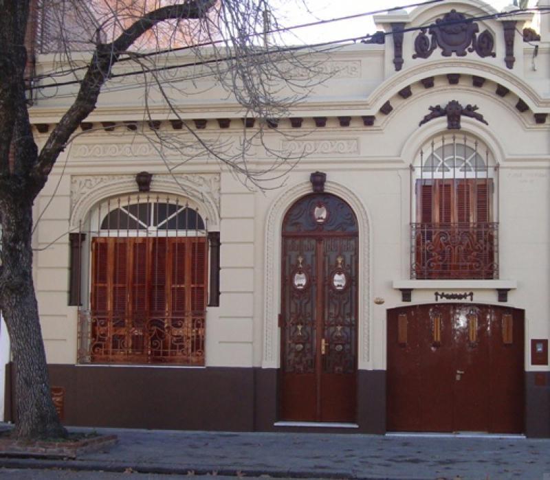 Foto Casa en Venta en  Echesortu,  Rosario  San Juan al 4000