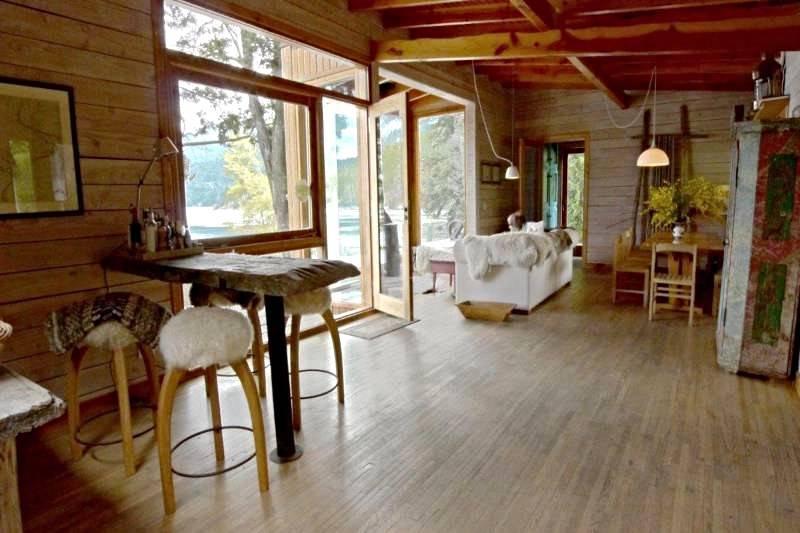 Foto Casa en Venta en  Colonia Suiza,  Bariloche  Casa Juncal. Ruta 79, Colonia suiza