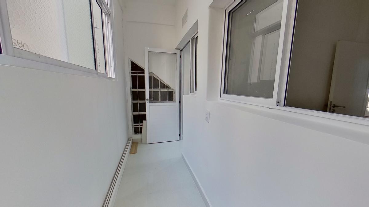 Foto Departamento en Venta en  Barrio Norte ,  Capital Federal  Mansilla al 2900
