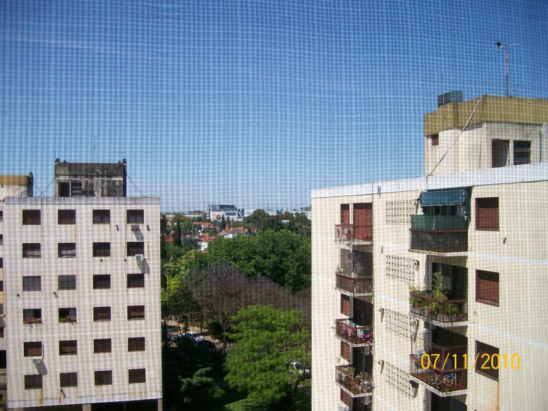 Foto Departamento en Venta en  Mart.-Fleming/Panam.,  Martinez  P. Pueyrredon al 2000