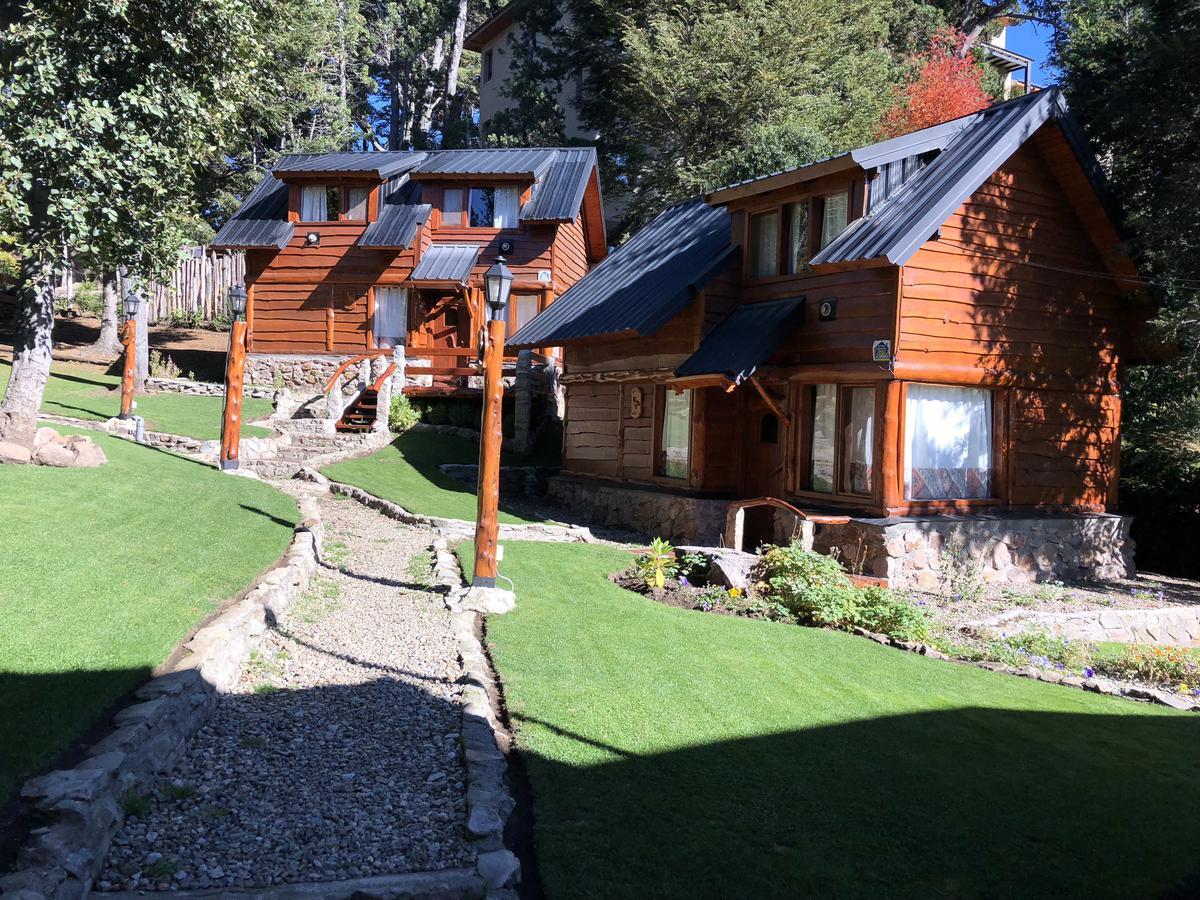 Foto Hotel en Venta en  El Trébol,  San Carlos De Bariloche  Bustillo al 18000