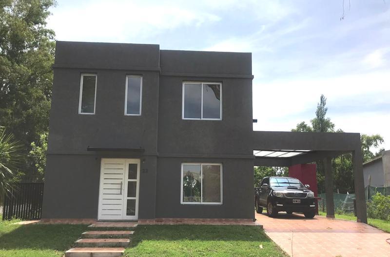 Foto Casa en Venta en  Venado  II,  Countries/B.Cerrado (E. Echeverría)  OPORTUNIDAD - Casa en venta en Venado II - Canning