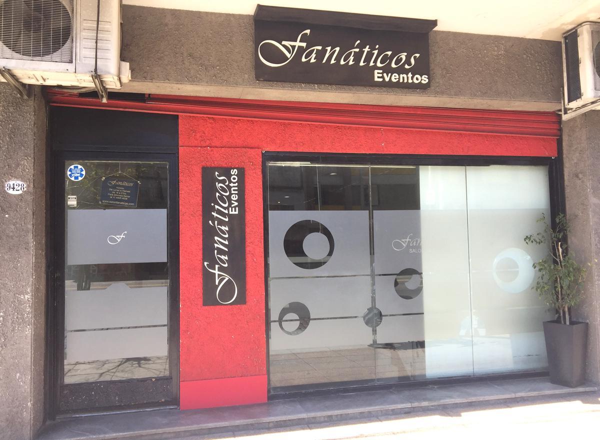 Foto Local en Venta en  Villa Luro ,  Capital Federal  Rivadavia al 9400