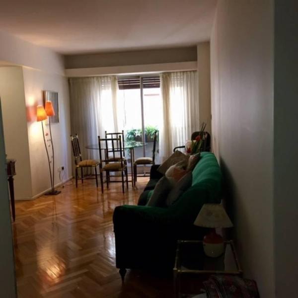 Foto Departamento en Alquiler temporario en  Villa Crespo ,  Capital Federal  AGUIRRE 100