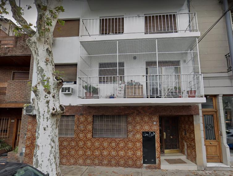 Foto Departamento en Alquiler en  Palermo ,  Capital Federal  THAMES 1300