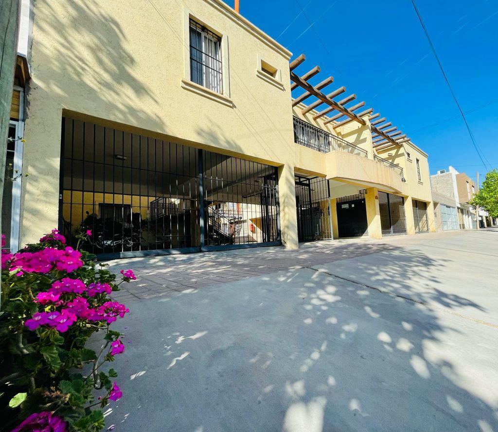 Foto Departamento en Venta en  Guaymallen ,  Mendoza  Jose Maria Gutierrez al 4100