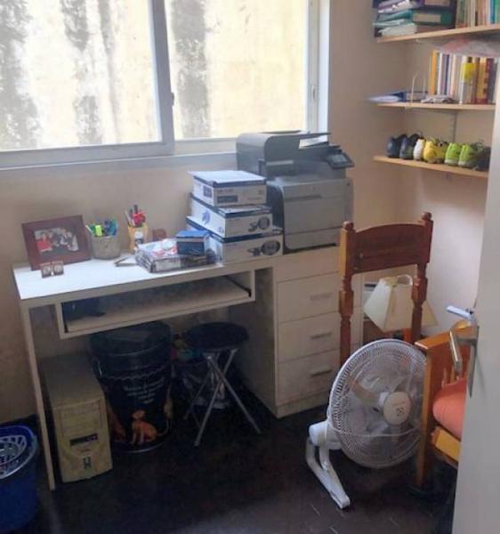 Foto Departamento en Venta en  Palermo Chico,  Palermo  San Martin de Tours al 2900