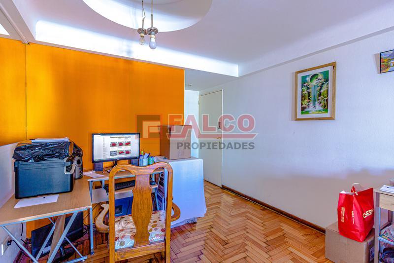 Foto Departamento en Venta en  Balvanera ,  Capital Federal  Ecuador al 500