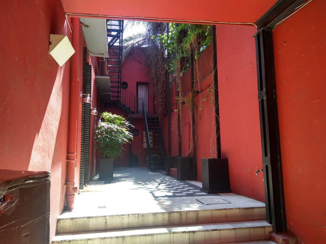 Foto Local en Alquiler en  Palermo ,  Capital Federal  Nicaragua al 4500