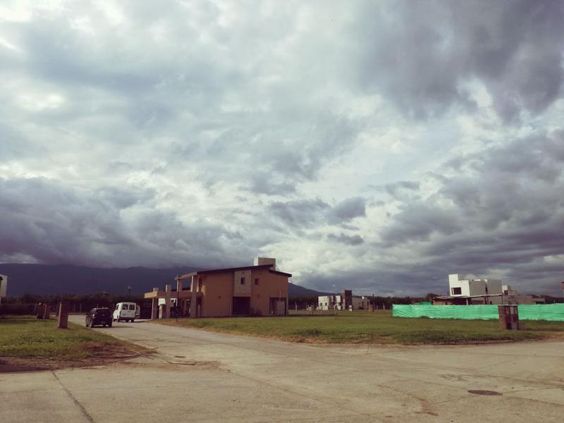 Foto Terreno en Venta en  Cevil Redondo,  Yerba Buena  Barrio Privado Altos del Cevil 2 - Lotes Perimetrales