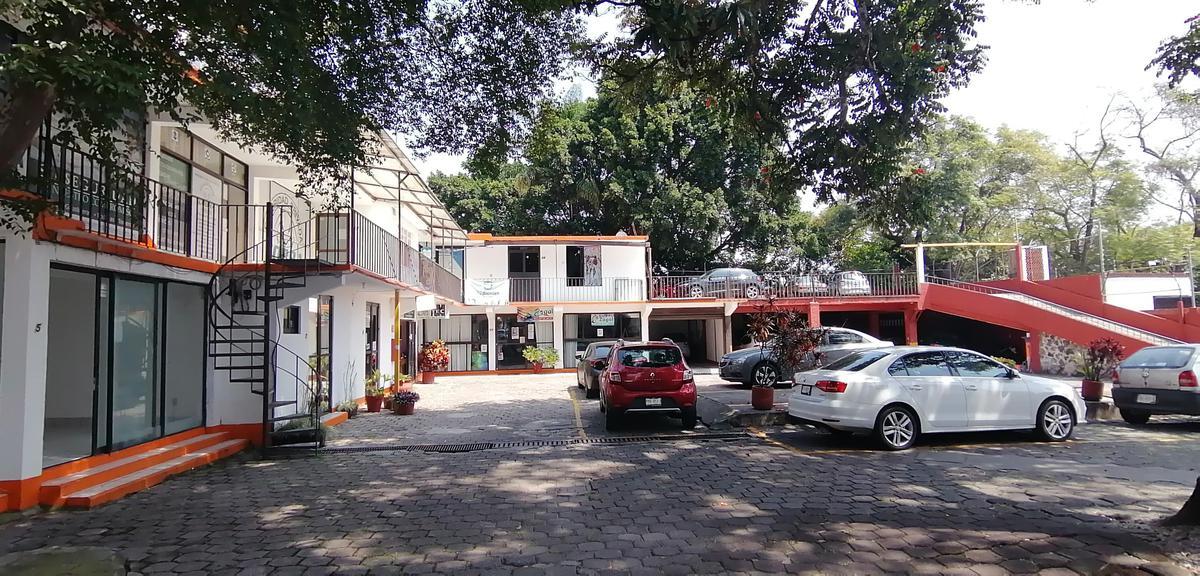Foto Local en Renta en  Miraval,  Cuernavaca  Local Comercial Renta Cuernavaca