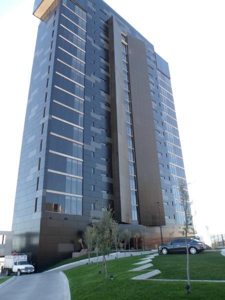 Foto Departamento en Renta en  San Francisco,  Chihuahua  Torre Cenit