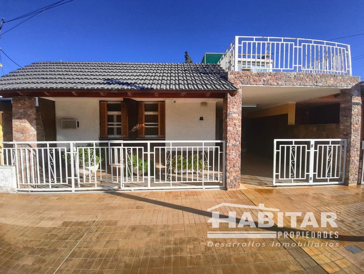 Foto Casa en Venta en  Capitan Lazo,  Rawson  Almirante Brown  al 1000