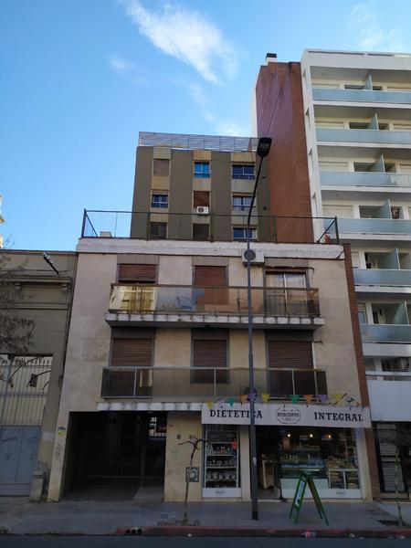 Foto Departamento en Venta en  Nueva Cordoba,  Cordoba Capital   Departamento 1 dormitorio en Nueva Córdoba, excelente ubicación. OPORTUNIDAD CONTADO