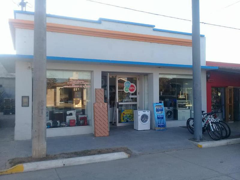 Foto Local en Venta en  Balnearia,  San Justo  Balnearia