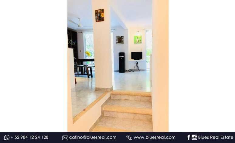 Picture Apartment in Rent in  Solidaridad ,  Quintana Roo  For rent new and furnished apartment in Playa del Carmen downtown | Blues Real | Code 907