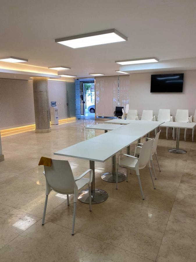 Foto Departamento en Venta en  Palermo Hollywood,  Palermo  Niceto Vega al 500