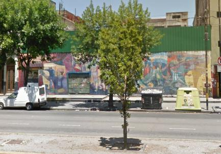 Foto Galpon en Alquiler en  Boca ,  Capital Federal  Av. Brown al 700