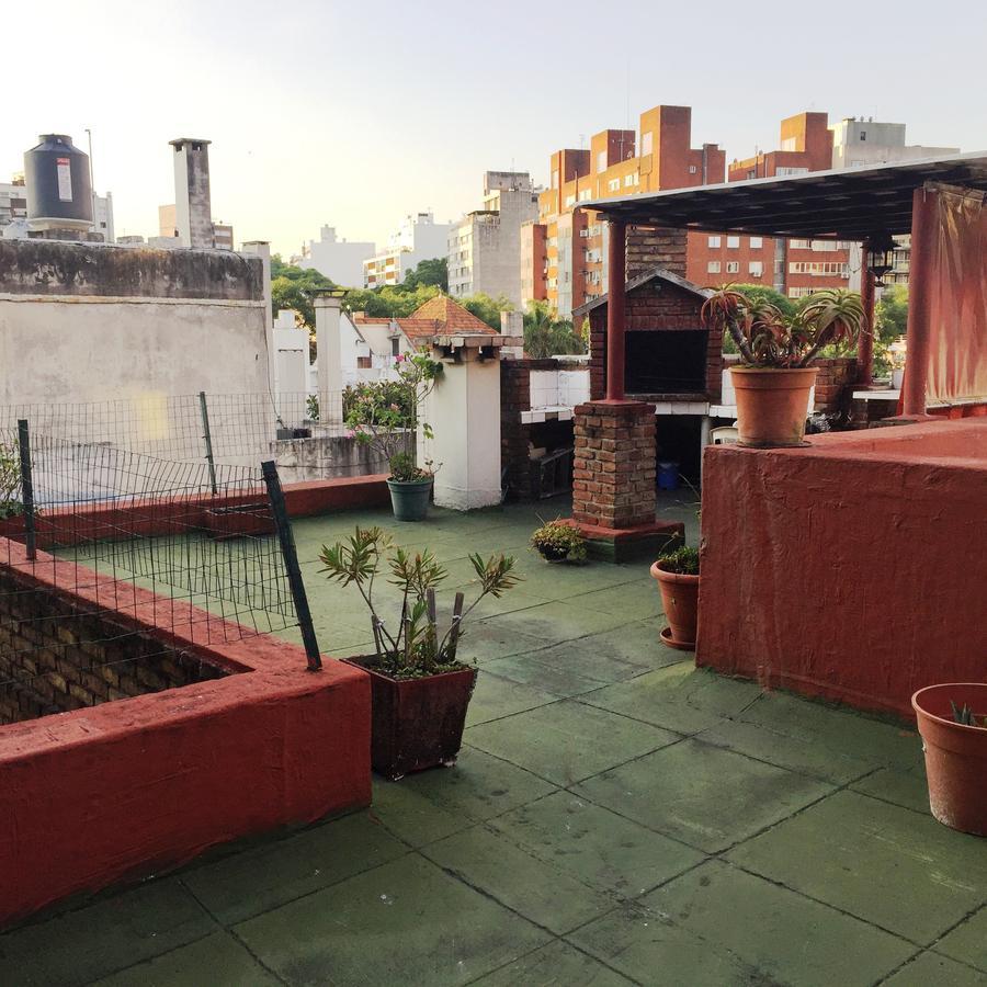 Foto Casa en Alquiler en  Pocitos ,  Montevideo  José Benito Lamas al 2900
