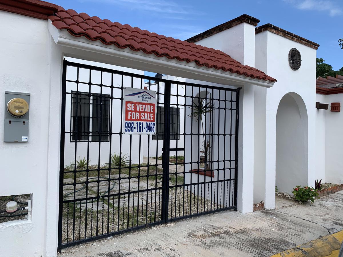 Foto Casa en Renta en  Cancún,  Benito Juárez  Oportunidad Residencial las Americas