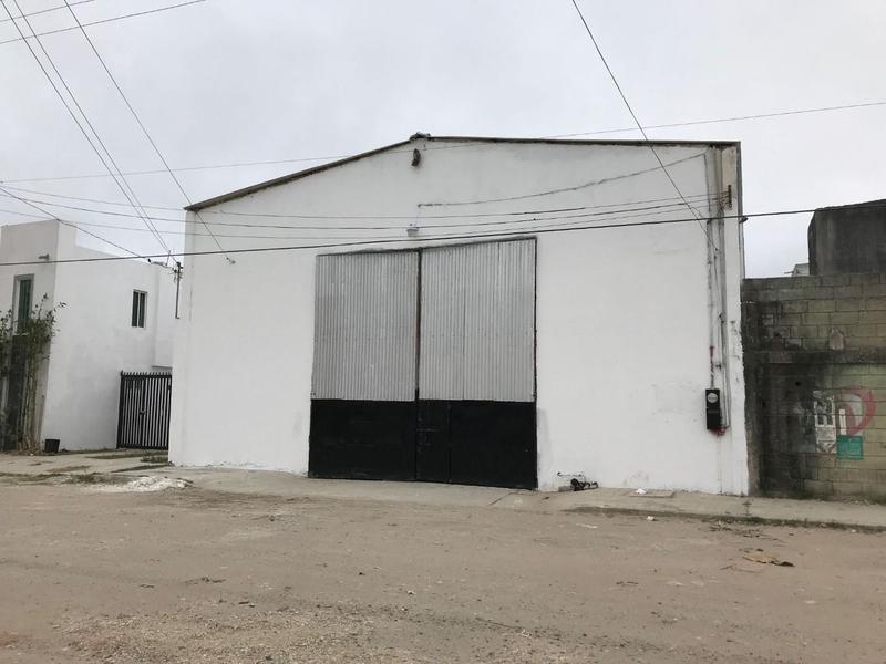 Foto Bodega Industrial en Renta en  Laguna de La Puerta,  Tampico  CBR3248-285 Cuarta Avenida Bodega