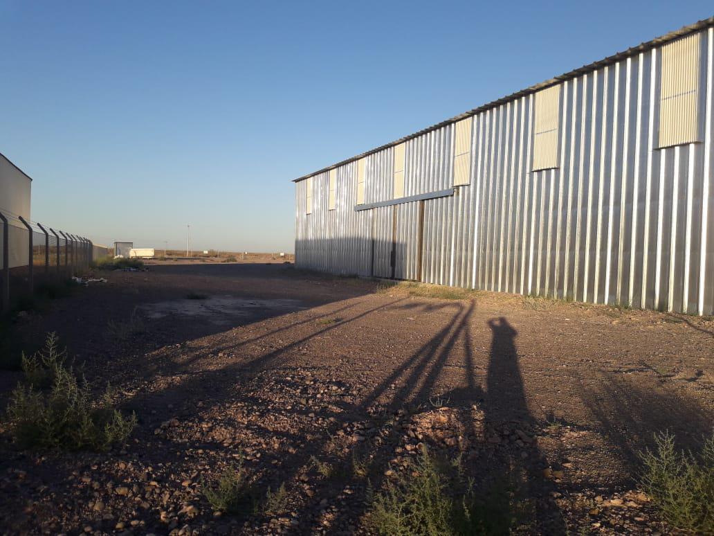 Foto Galpón en Alquiler en  Añelo,  Añelo  Galpón Parque Industrial N° 4. Alquiler
