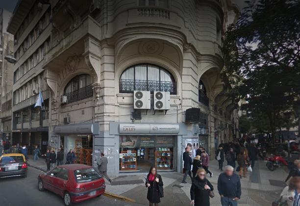 Foto Local en Alquiler en  San Nicolas,  Centro  Talcahuano esq Lavalle