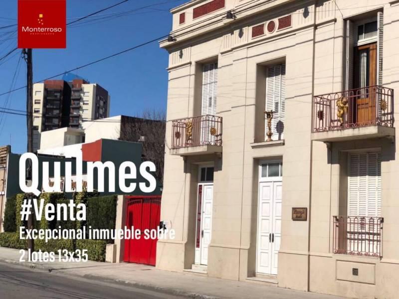 Foto Terreno en Venta en  Quilmes,  Quilmes  Guido al 300