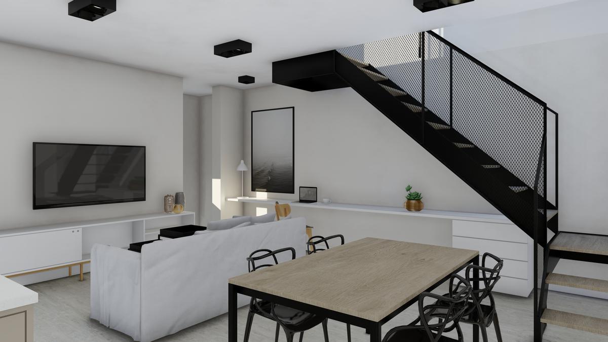Foto Casa en Venta en  Rosario ,  Santa Fe  Mendoza al 600