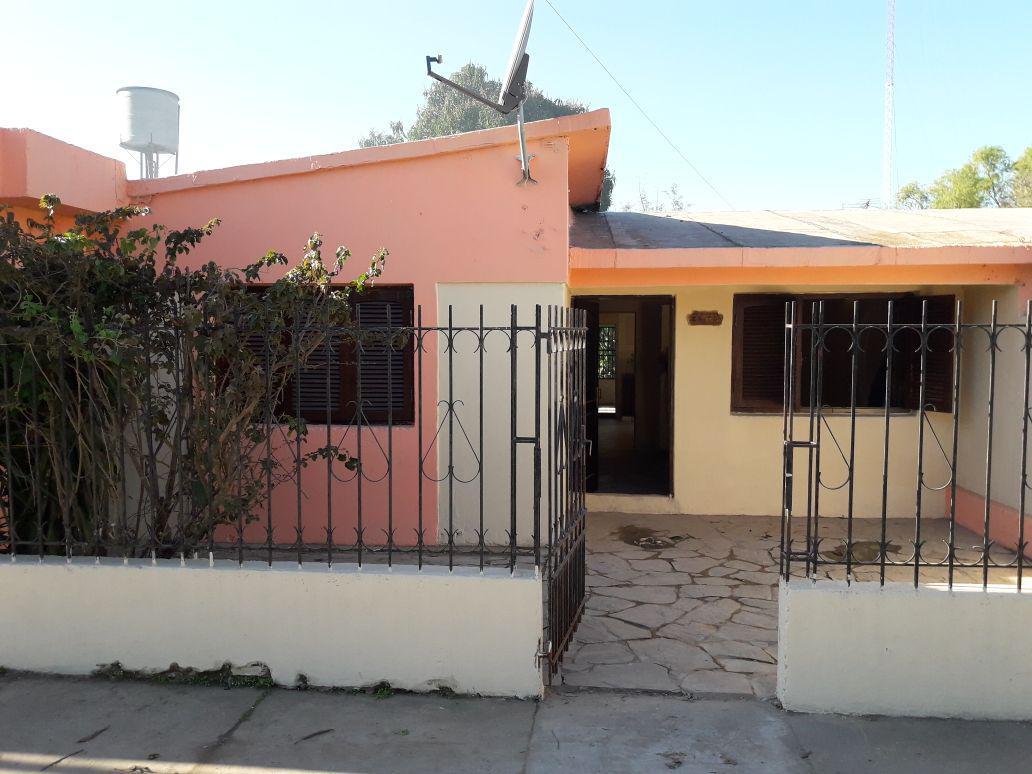 Foto Casa en Venta en  Resistencia,  San Fernando  PASAJE CERVANTES  al 2200