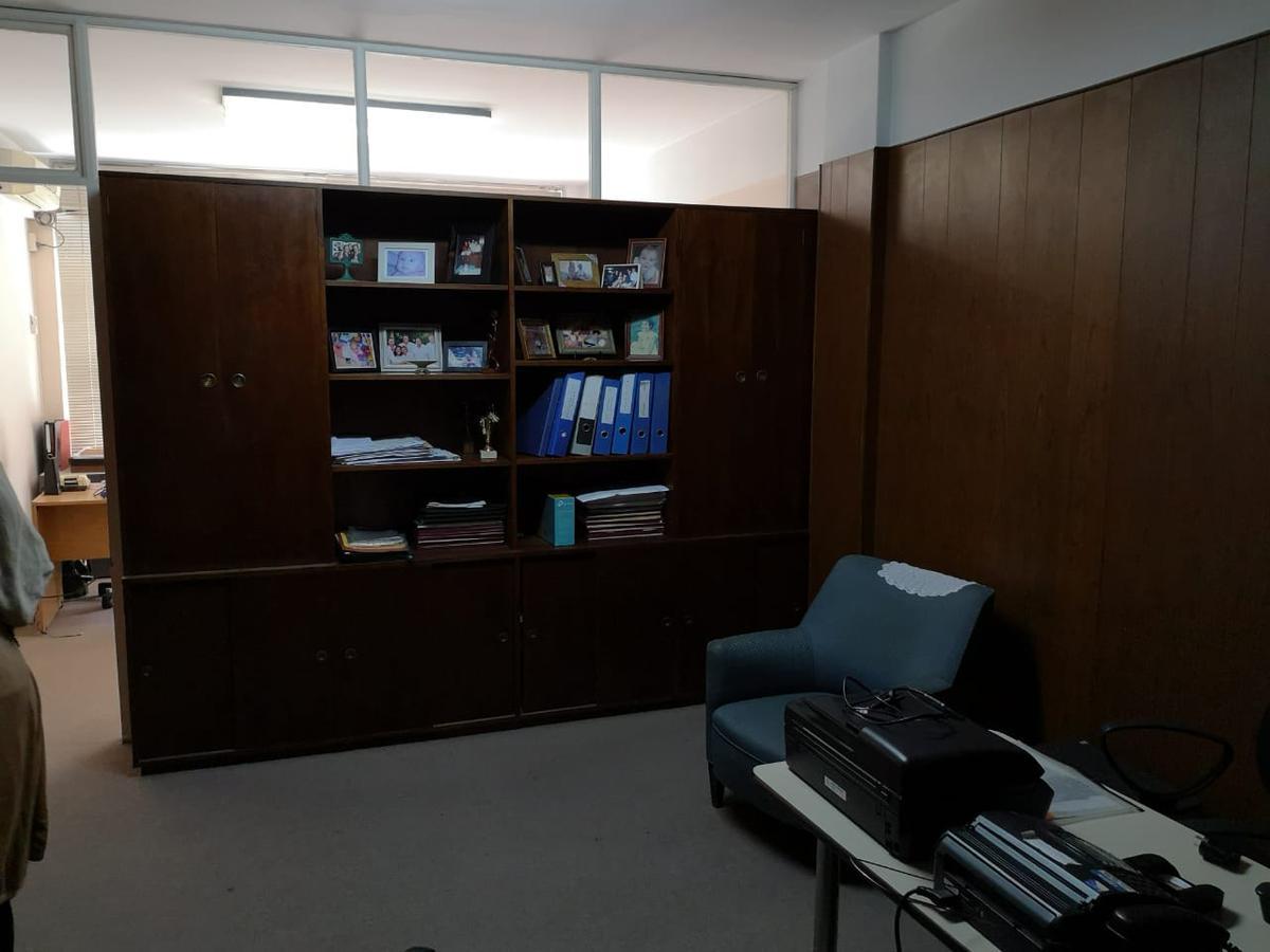 Foto Oficina en Venta | Alquiler en  San Nicolas,  Centro (Capital Federal)  Peron al 600