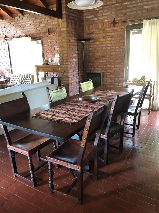 Foto Casa en Venta | Alquiler temporario en  Las Praderas De Lujan,  Countries/B.Cerrado (Lujan)  RUTA al 100